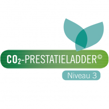 Deelname CO2-Prestatieladder